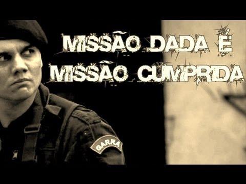 missao dada
